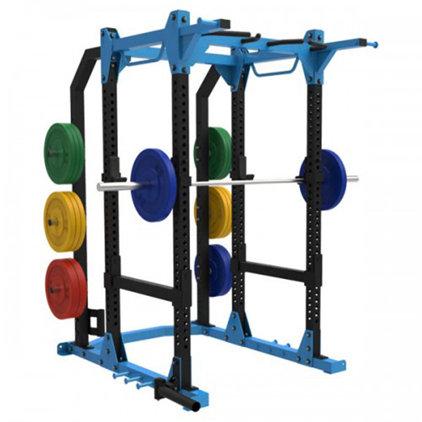 FT7015A_POWER RACK,Commercial &Home Weight lifting,Triumph Fitness LLC