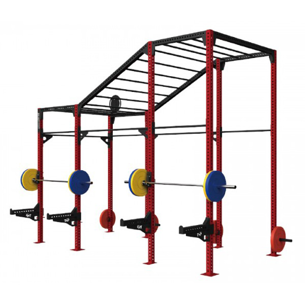 FT-BP21_ MONKEY RIG,Commercial Crossfit equipment,Triumph Fitness LLC