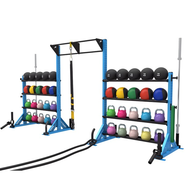 FT-FS21_STROAGE RACK,Commercial &Home Storage equipment,Triumph Fitness LLC