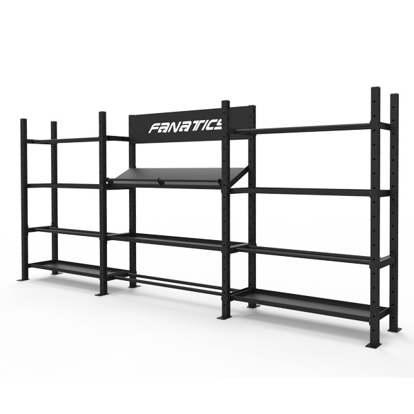 FT3005A_MASS STORAGE,Commercial &Home Storage rack,Triumph Fitness LLC