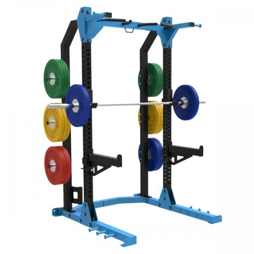 FT7005A-HALF_RACK,Commercial &Home Weight lifting,Triumph Fitness LLC